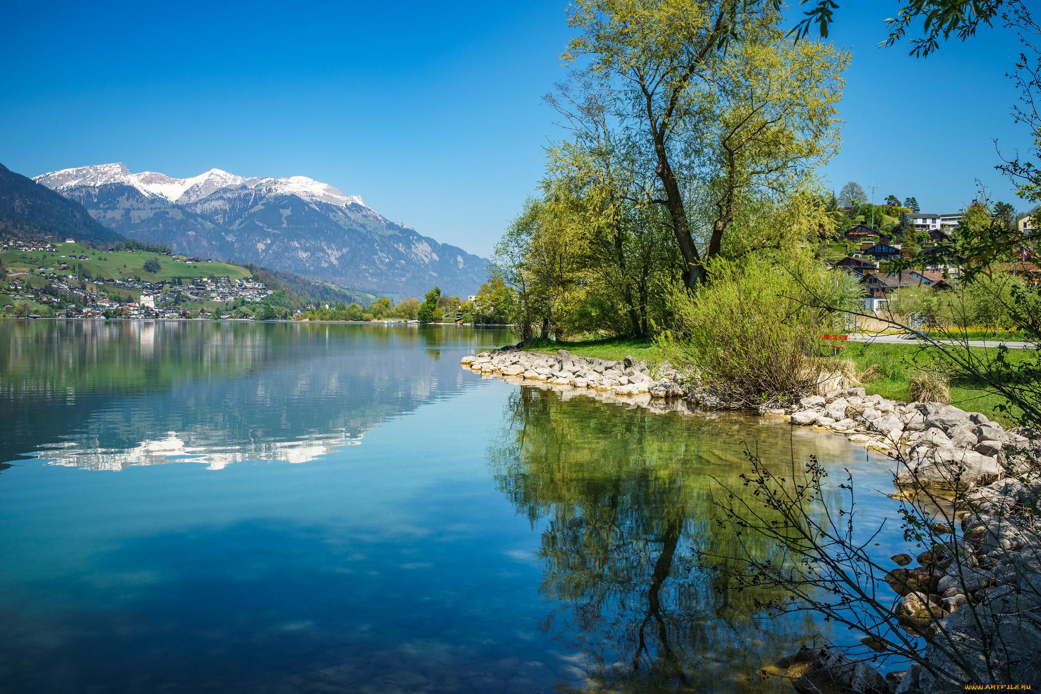 природа реки испании фото круто, что